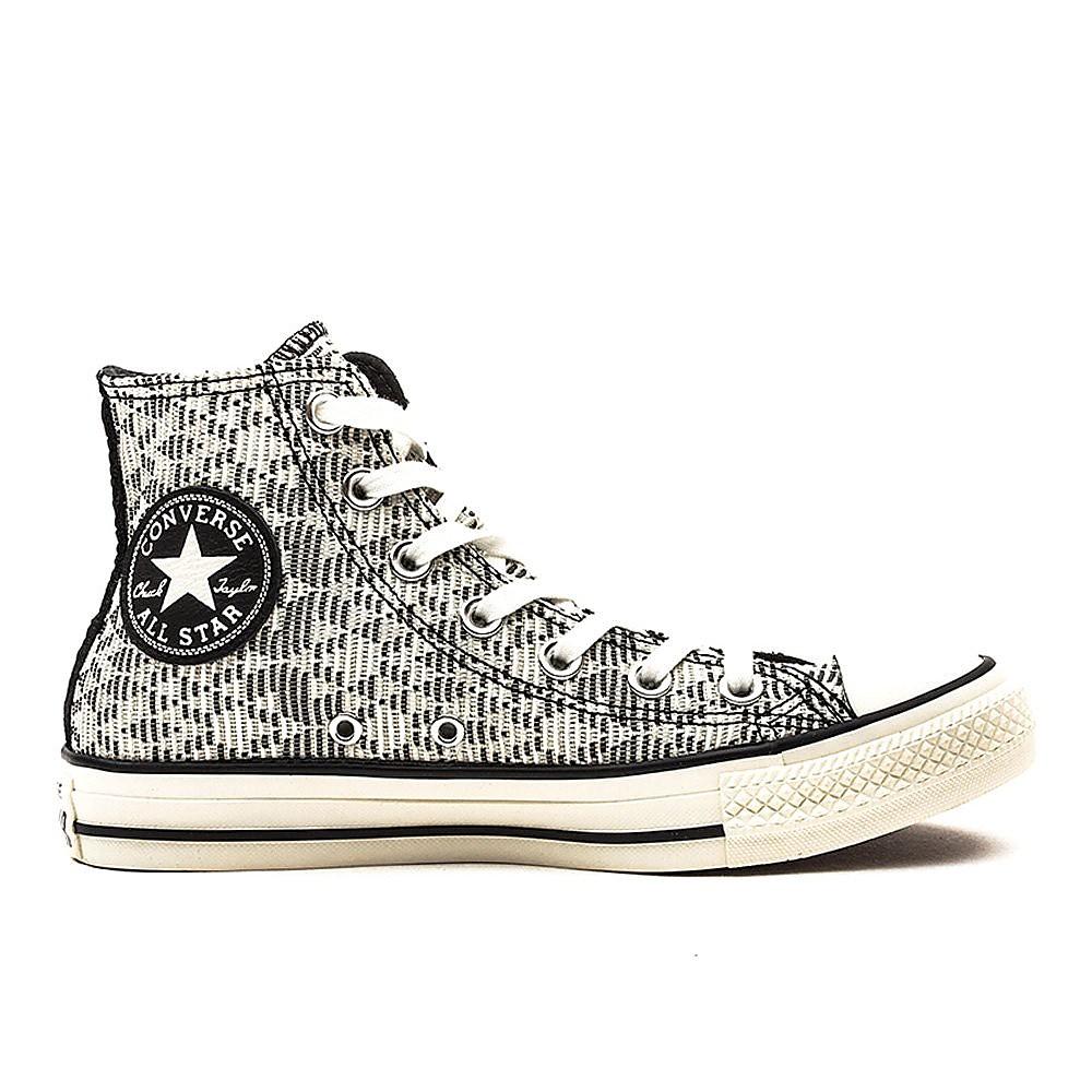 Converse Womens Chuck Taylor All Star High Top - Raffia Weave
