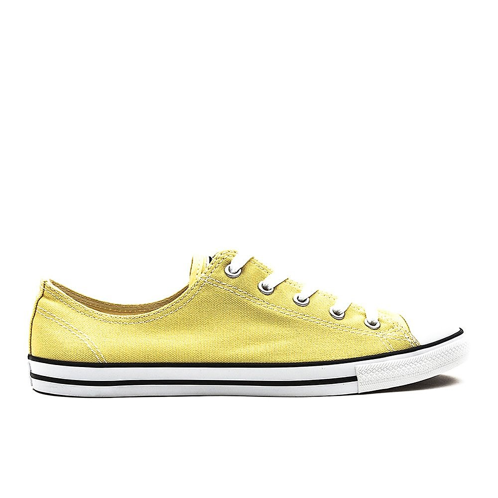 Converse Womens All Star Dainty Trainers - Cactus Blossom