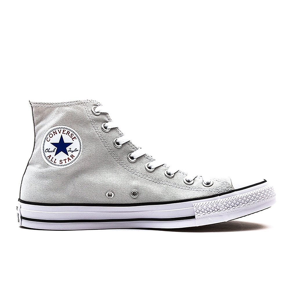 Converse Mens All Star High -Charcoal