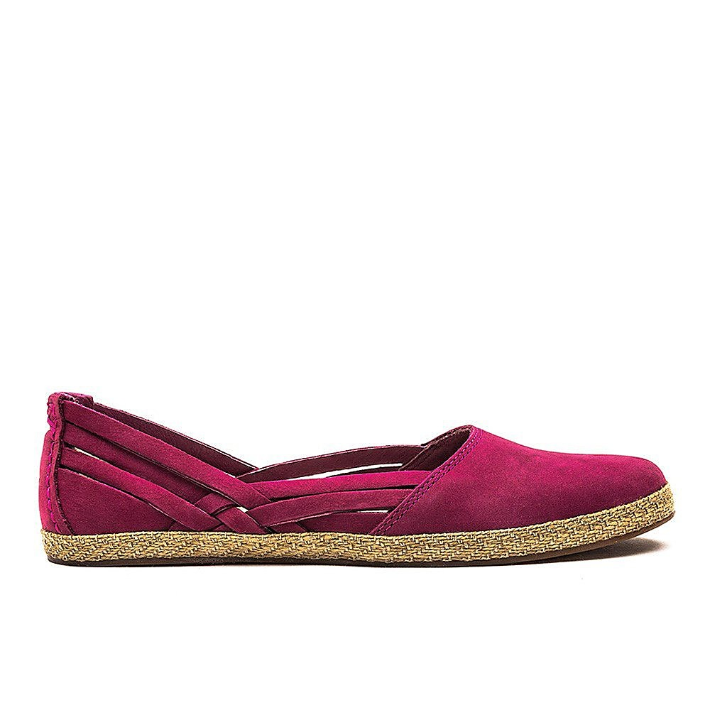 Ugg Womens Tippie - Racing Red