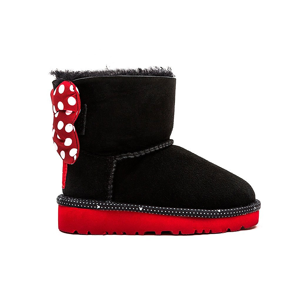 Ugg Junior Sweetie Bow - Red