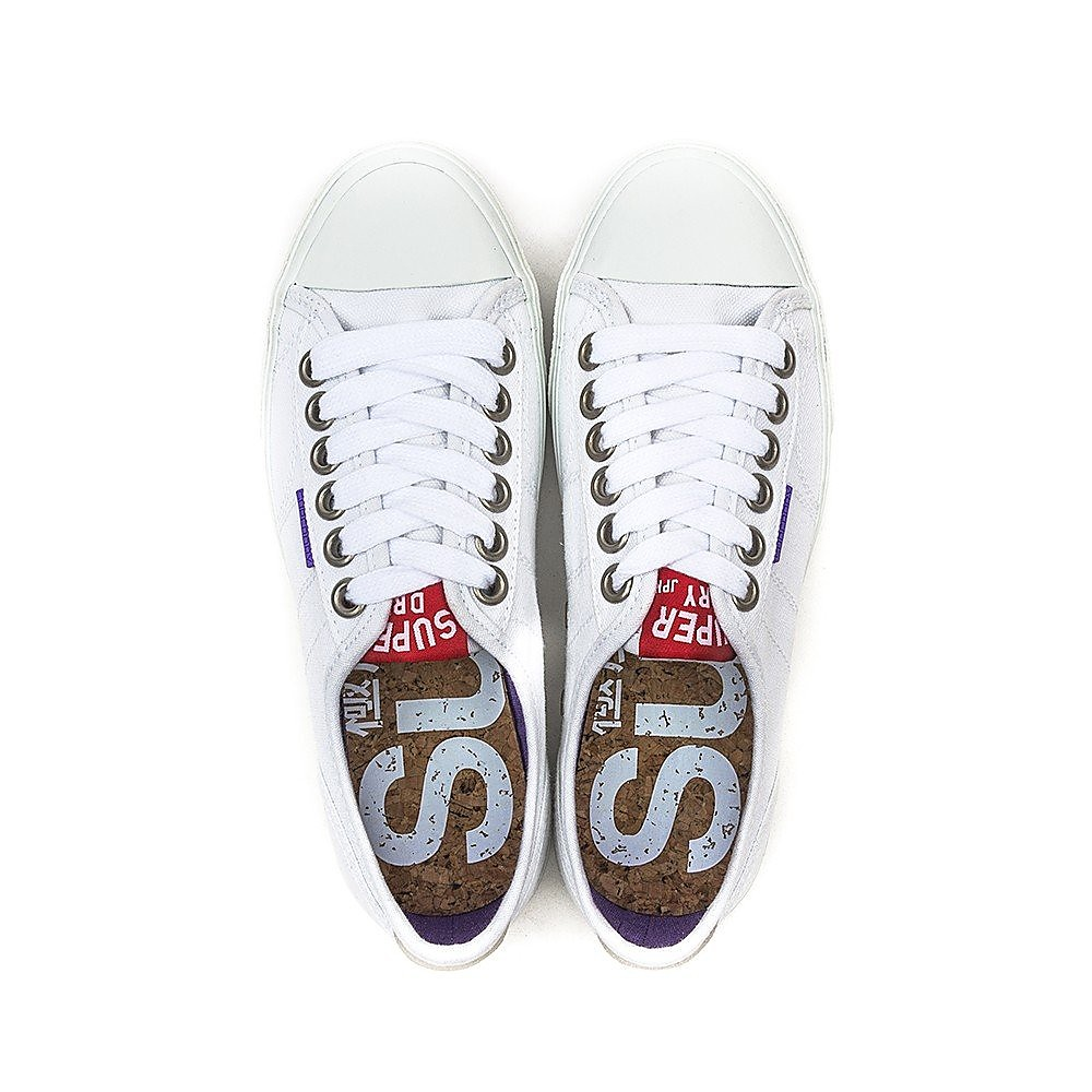 Superdry Low Pro Sneaker - Womens