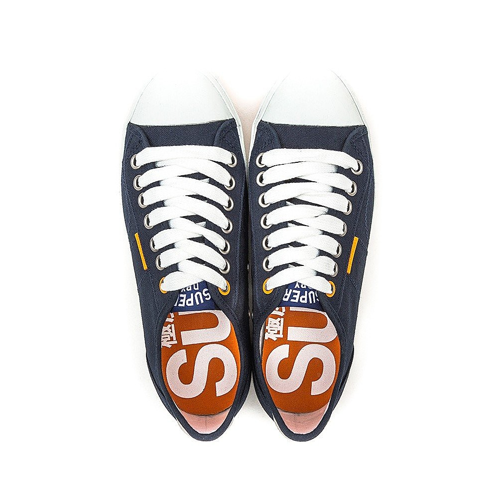 Superdry Low Pro Sneaker - Mens