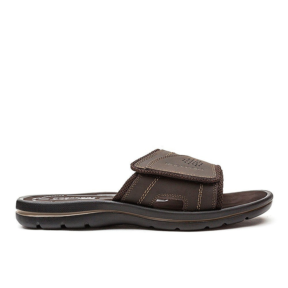 Rockport Get Your Kicks Velcro Slide