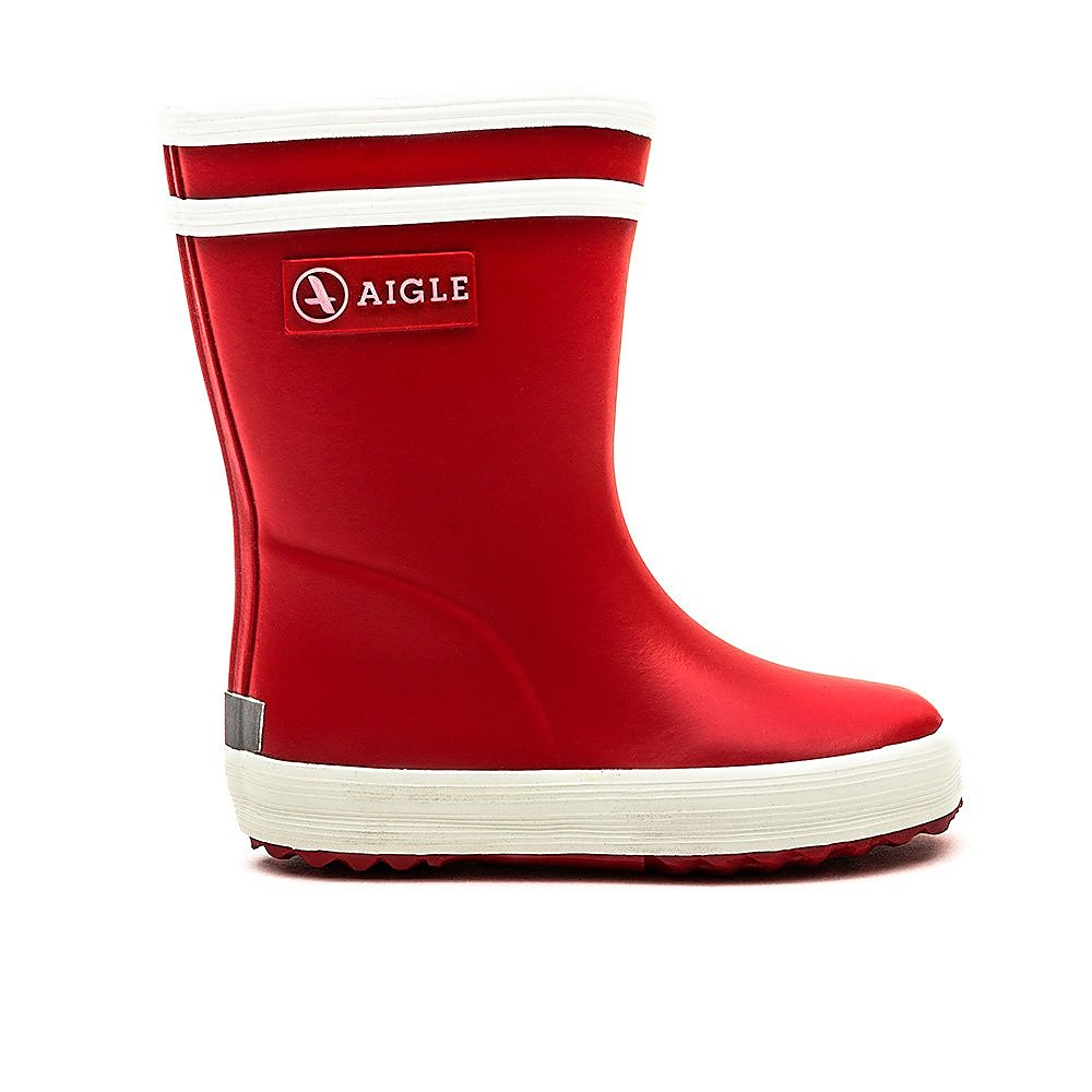 Aigle  Baby Flac Kids Welly - Rogue