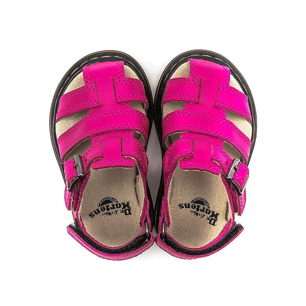 Dr Martens  Core Moby Lamper Sandals - Hot Pink