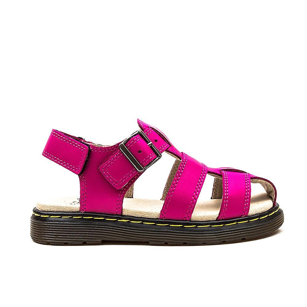 Dr Martens Core Sailor Hot Pink T
