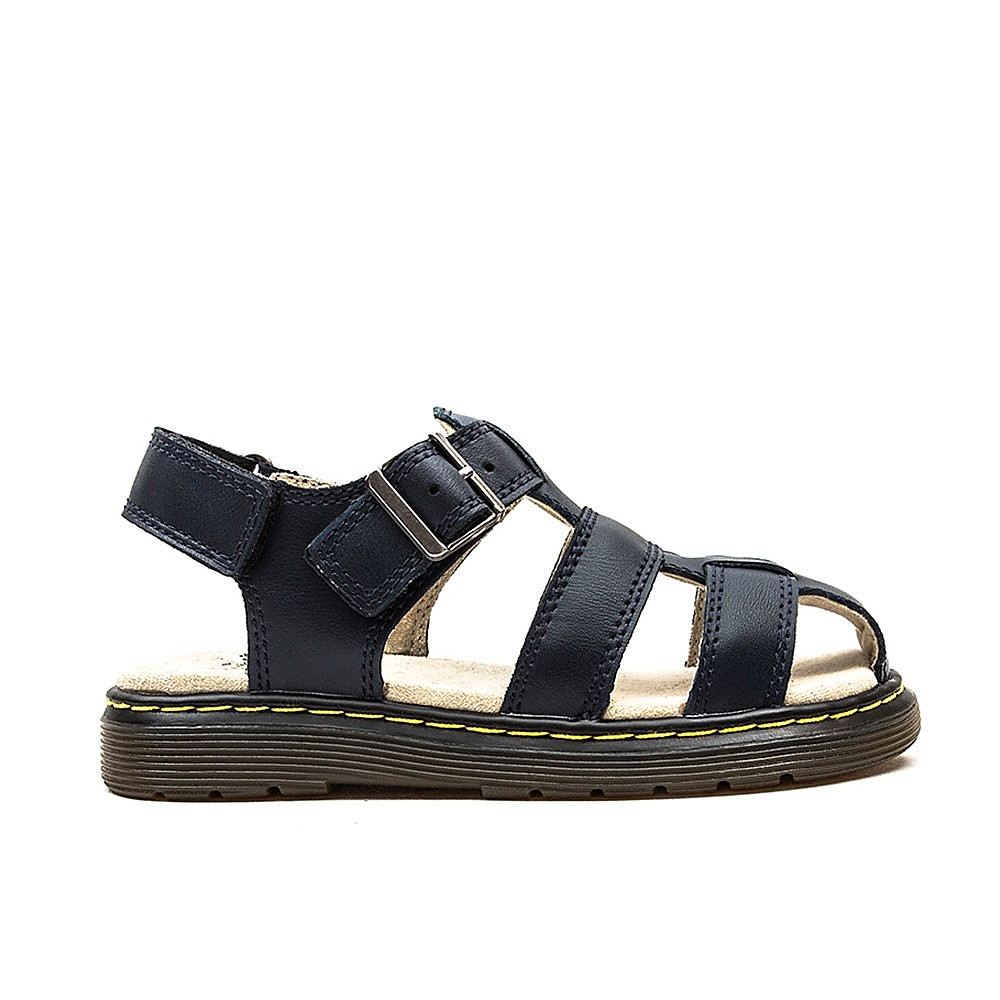 Dr Martens Core Kids Sailor Kids Navy T