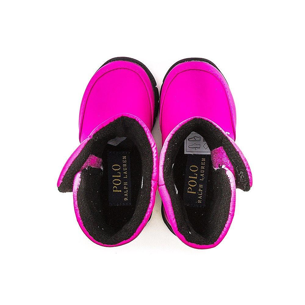 Ralph Lauren Kids Ralph Lauren Draeden College Pink/Grey