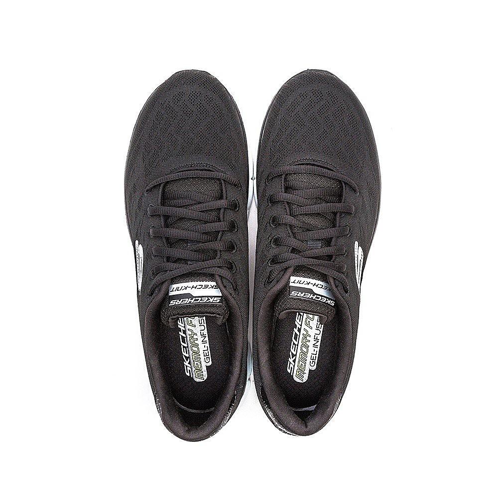 Skechers Synergy  FineTune Black