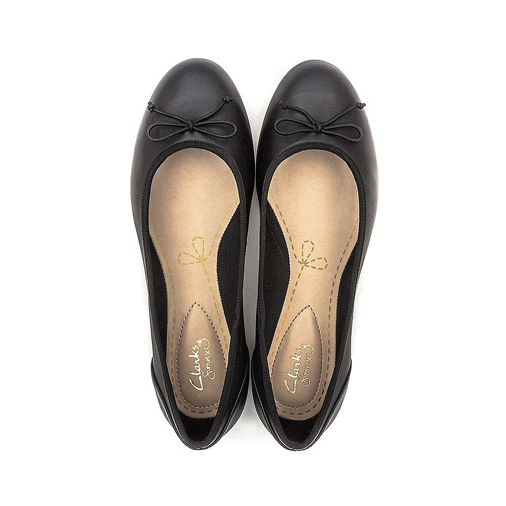 Clarks Couture Bloom - Womens - Black