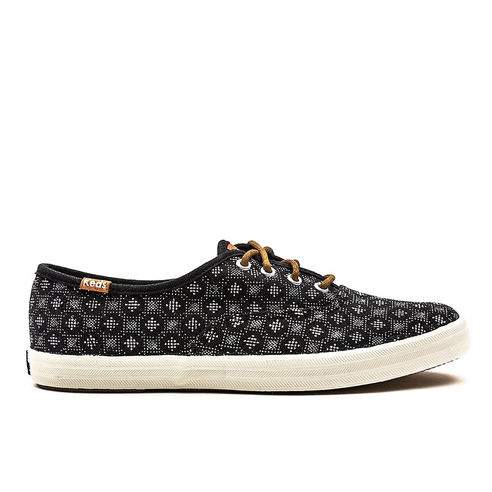 Keds Champion - Black Diamond