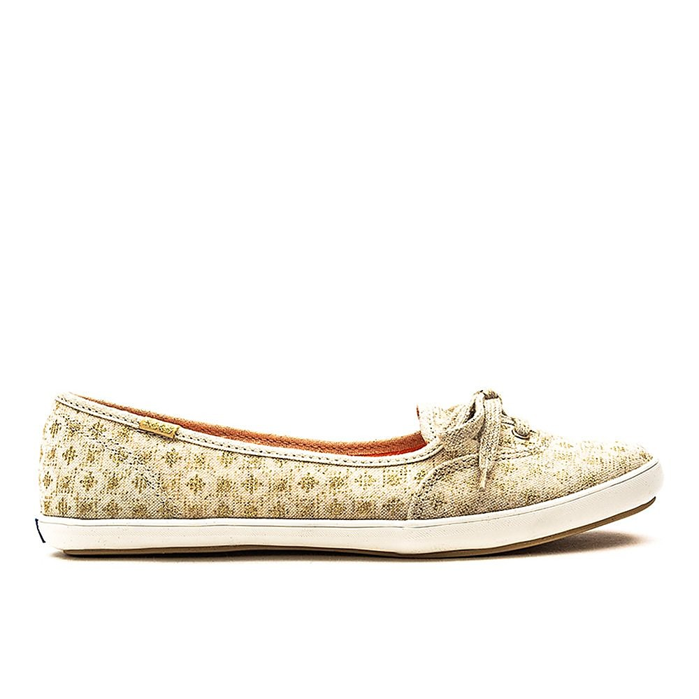 Keds Teacup - Natural Diamnond