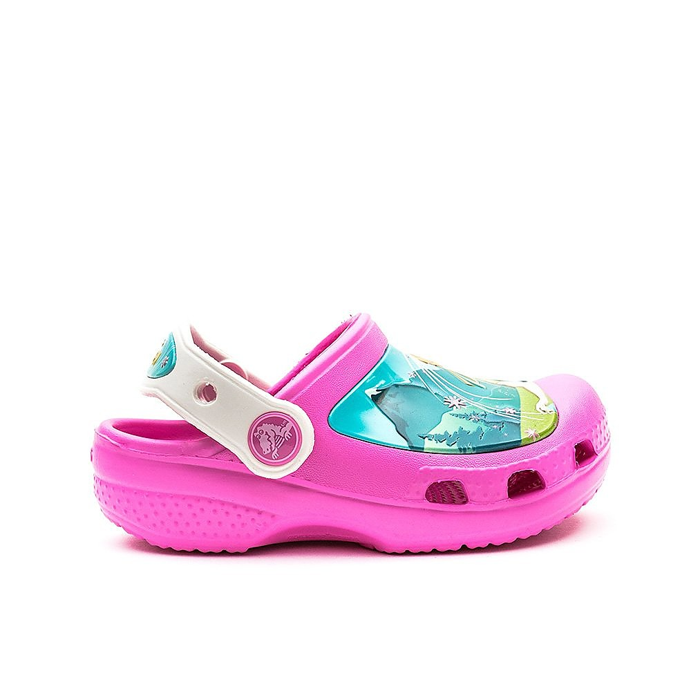 Crocs FrozenFever Clog Party