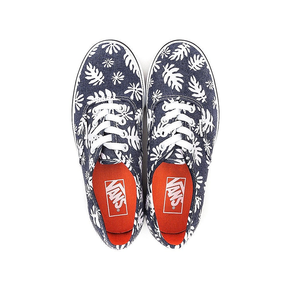 Vans Authentic Womens Navy/WhiteWashed