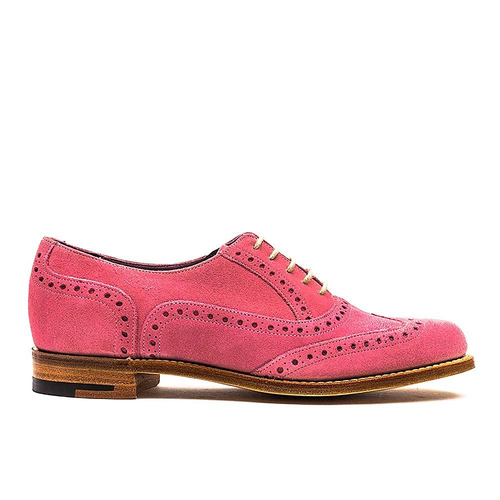 Barker Freya - Womens - Pink