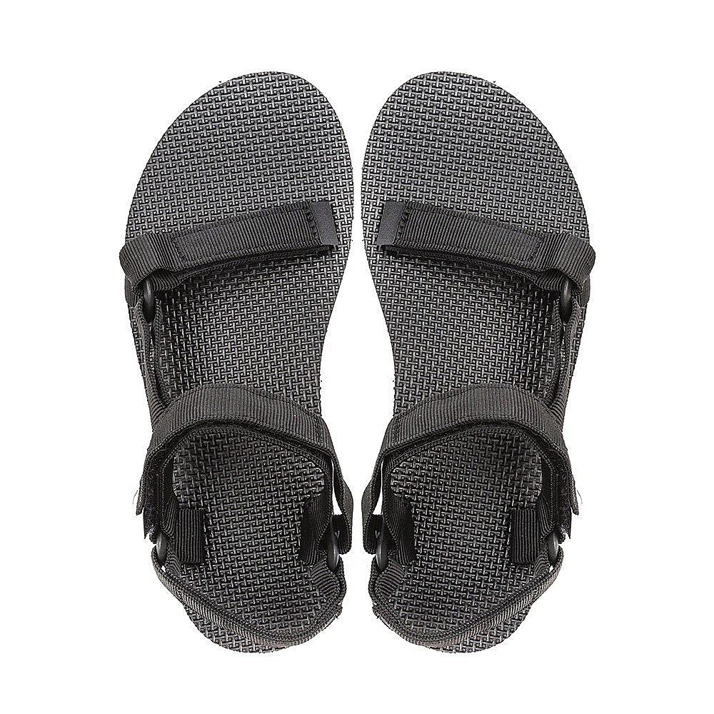 Teva Womens Original Universal Sandals - Black