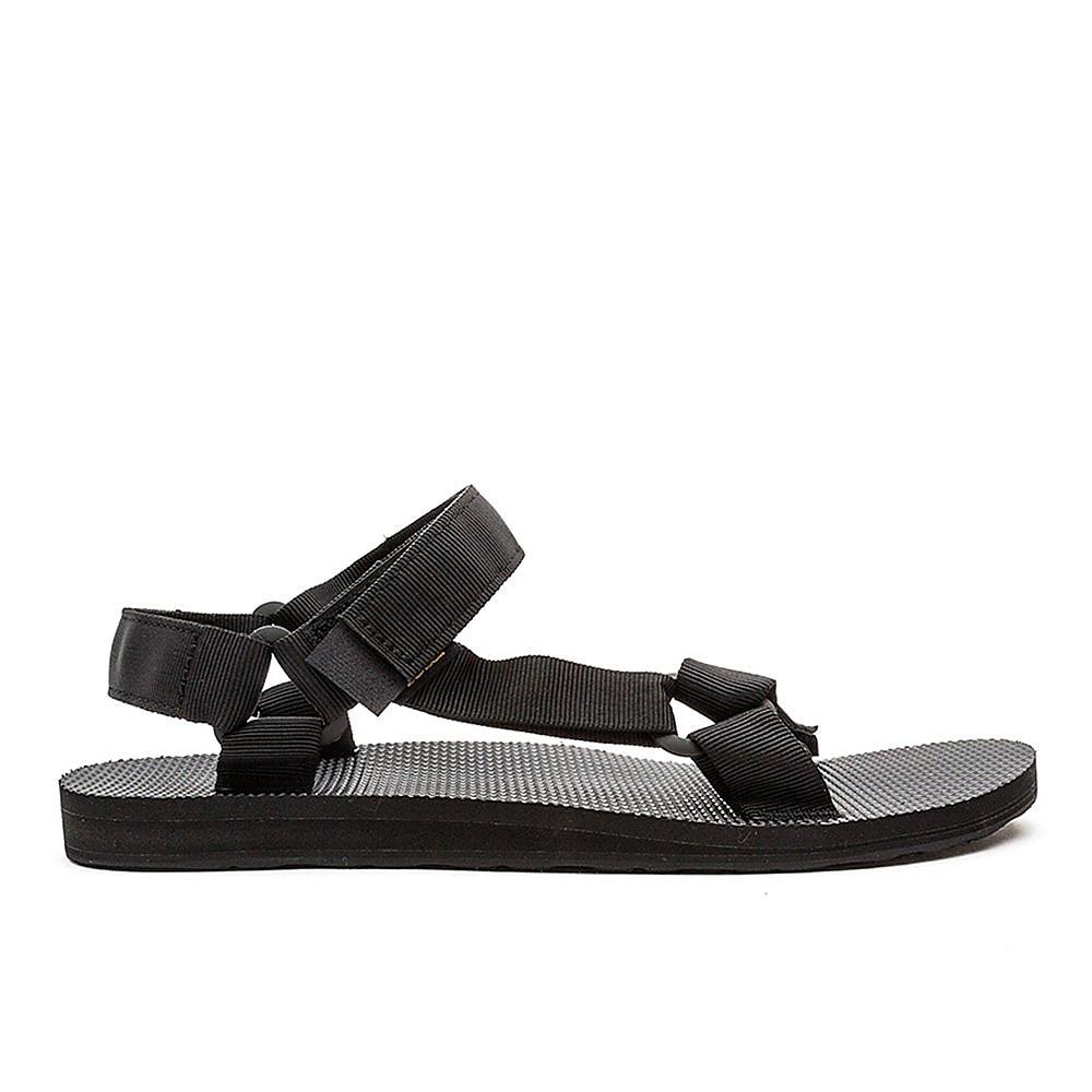 Teva Original Universal Mens Sandals - Black