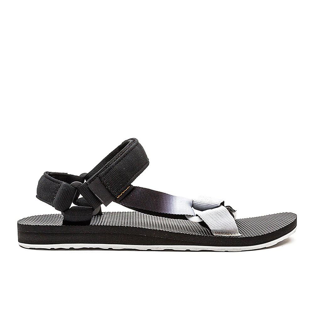 Teva Men's Original Gradient Sandals - Black/Lunar Rock