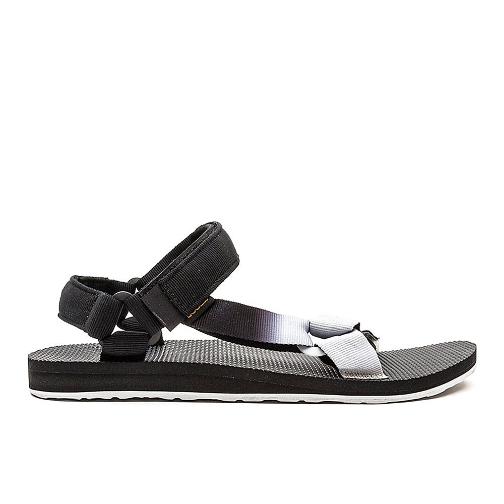 Teva Men's Original Gradient Sandals - Black/Lunar Rock