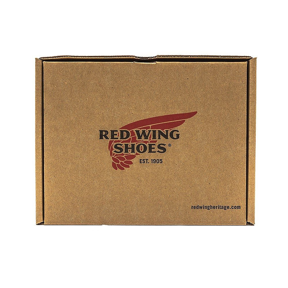 Red Wing Oil-Tanned Leather Care