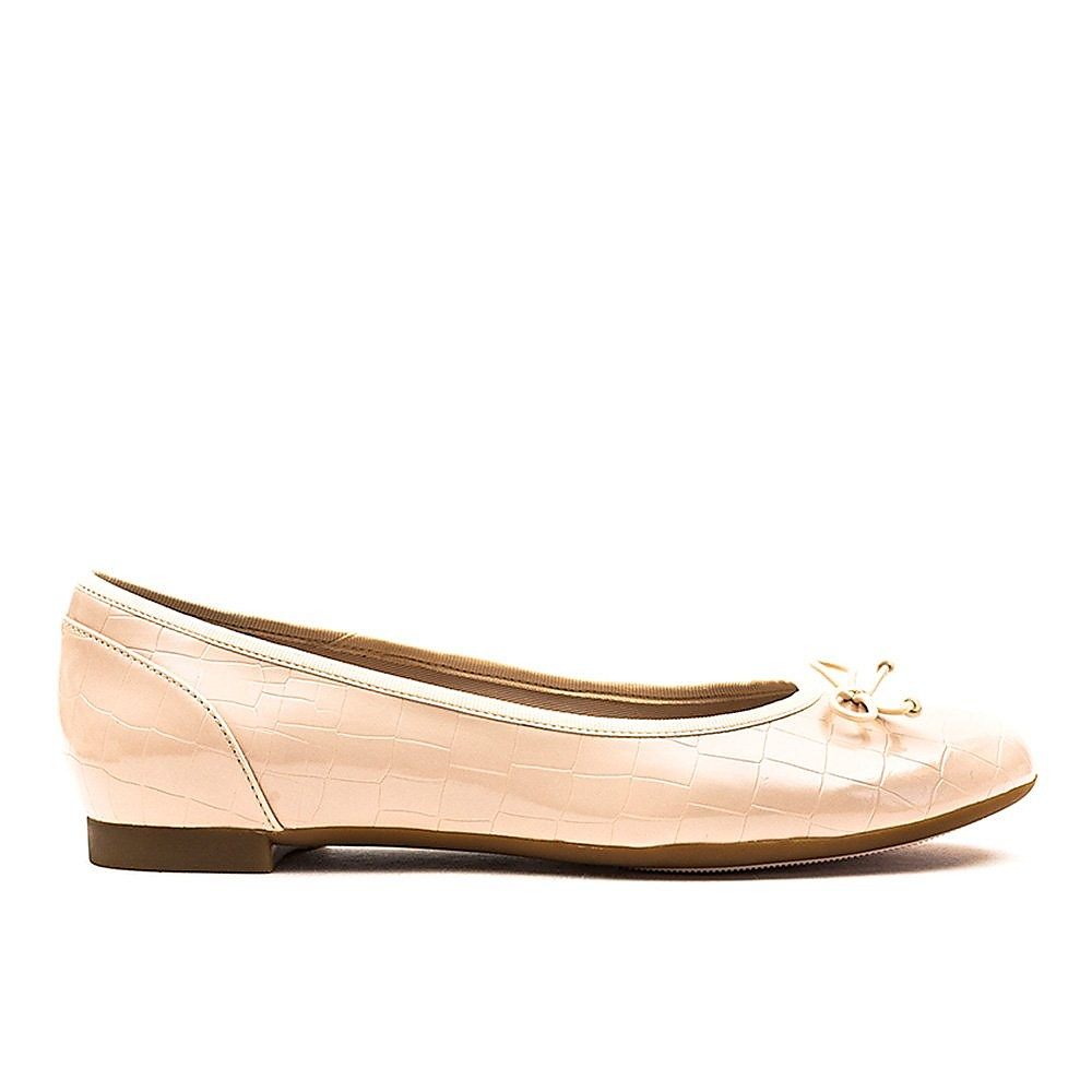 Clarks Couture Bloom - Womens - Nude Pink