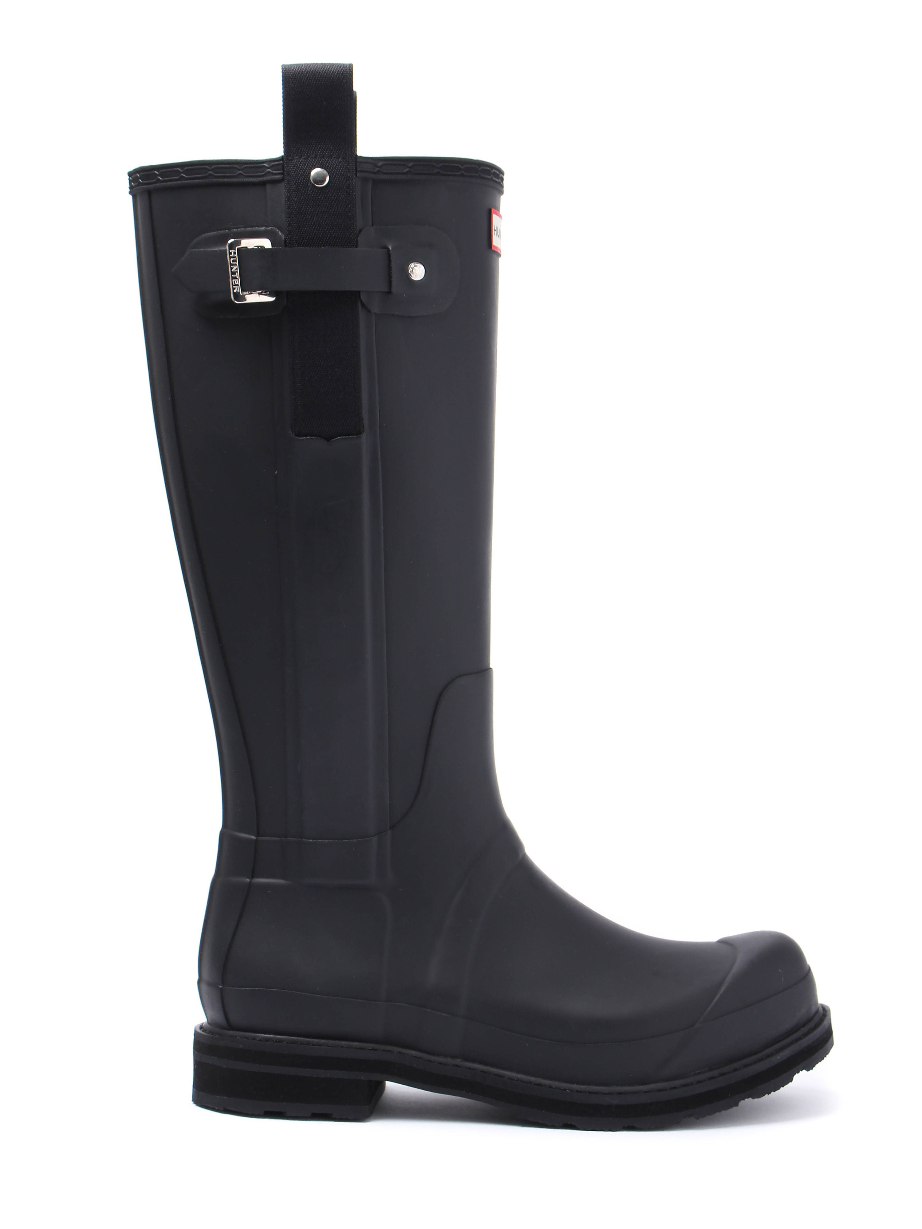Hunter Wellies Original Tall Pulltab Lightweight