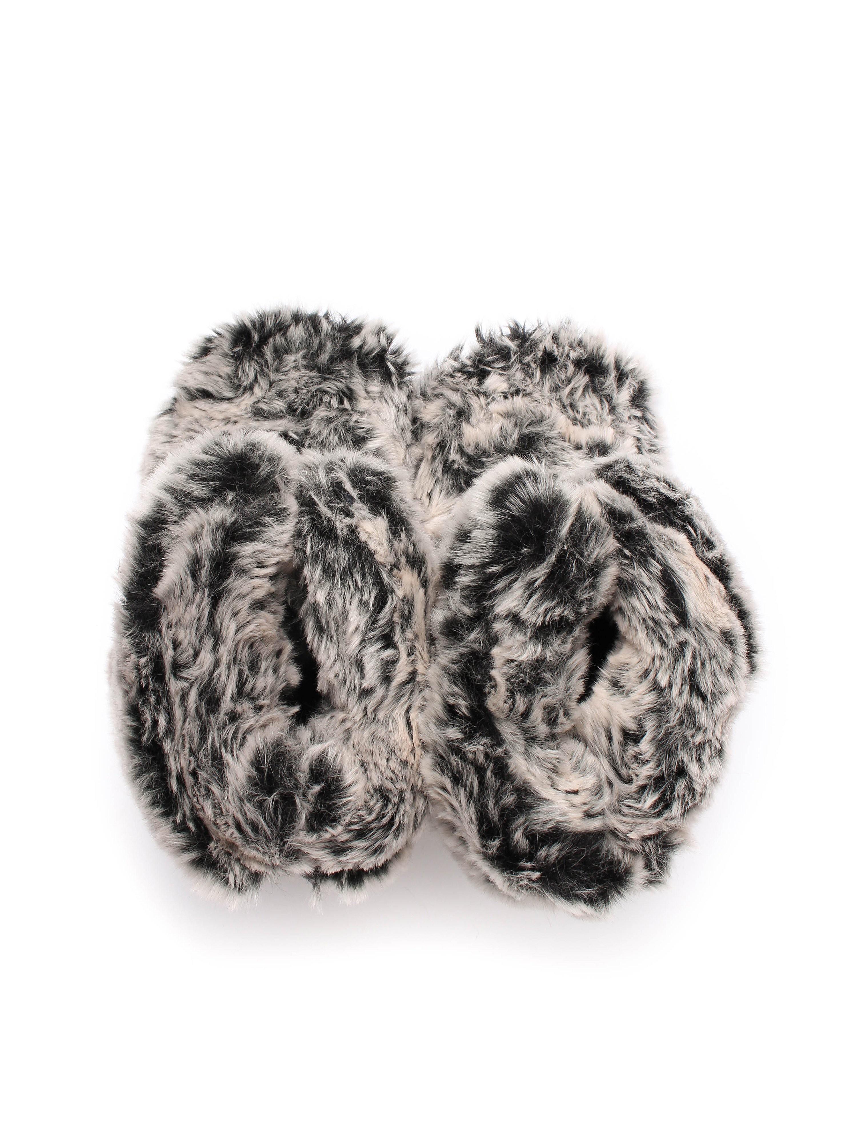 Bedroom Athletics Cole slippers - Possum