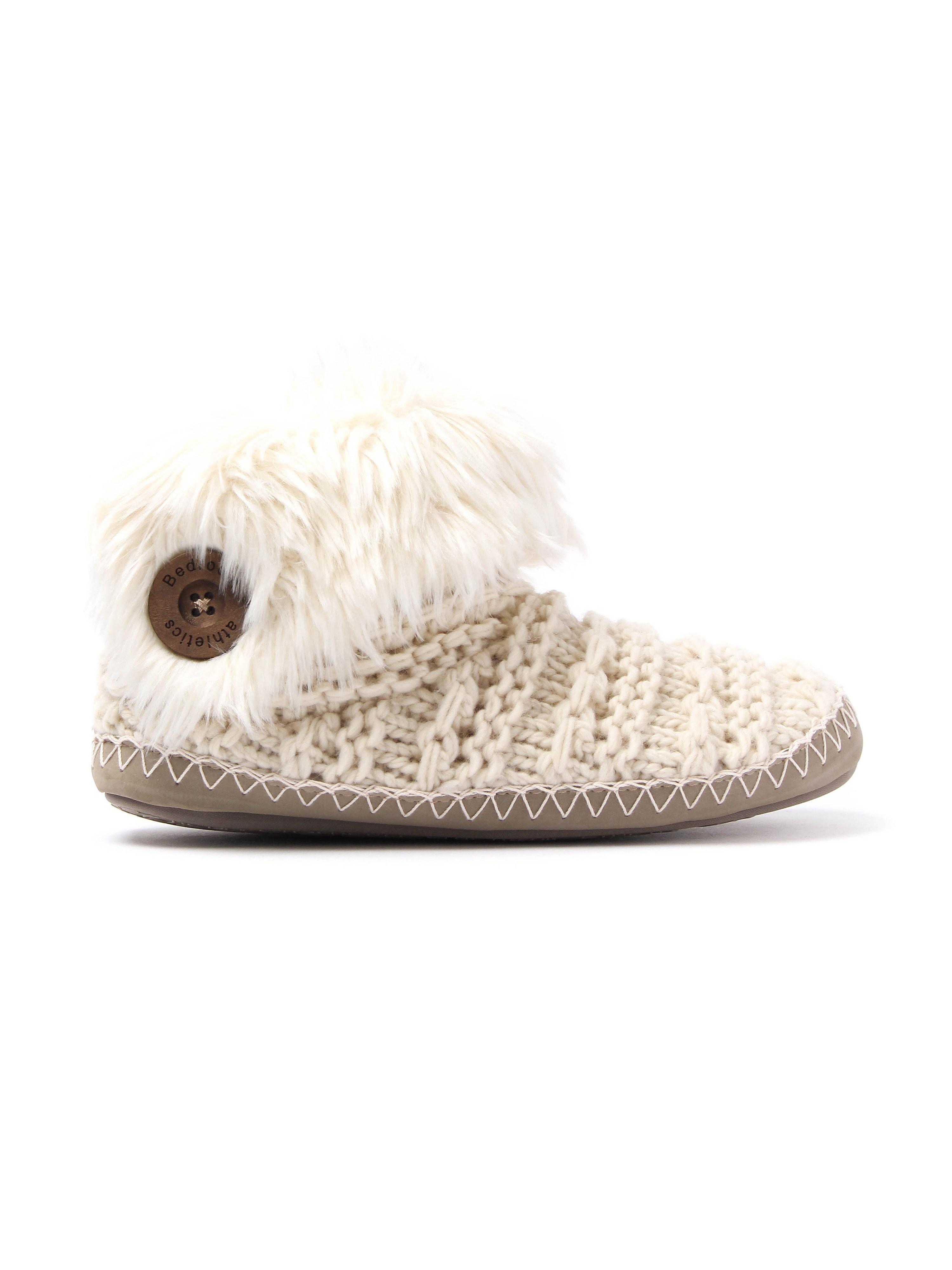 Bedroom Athletics Ariana slippers - Natural