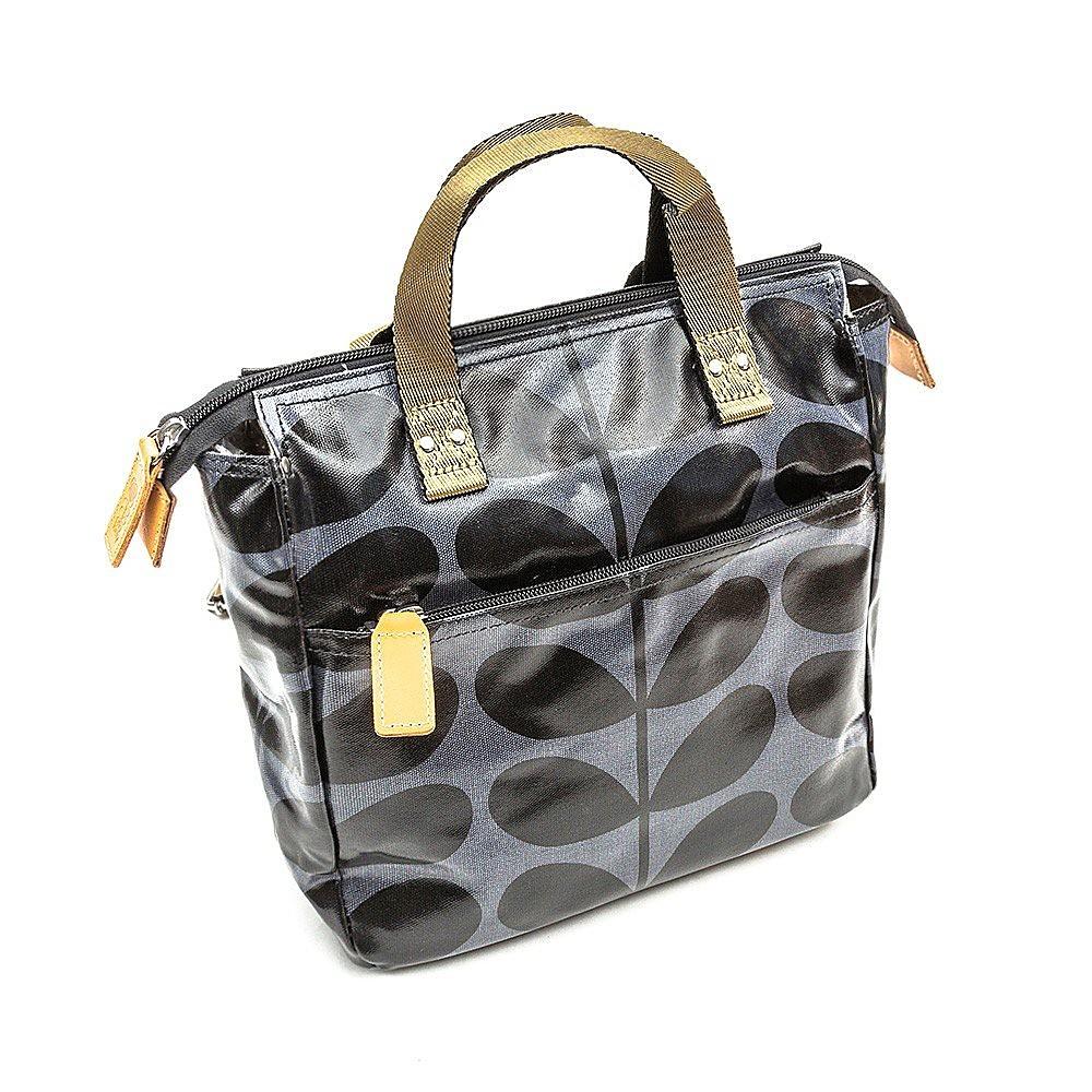 Orla Kiely Small Backpack