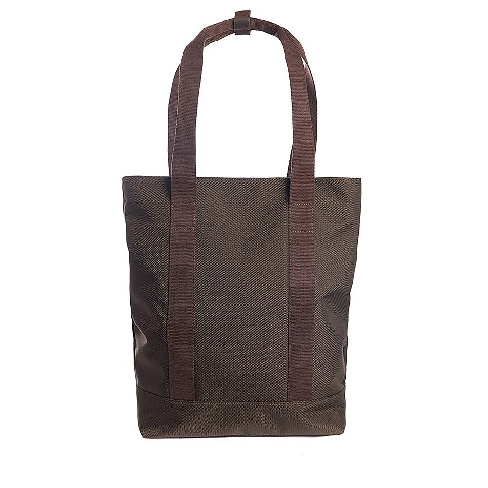 Barbour Wax Cotton Tote Bag - Olive