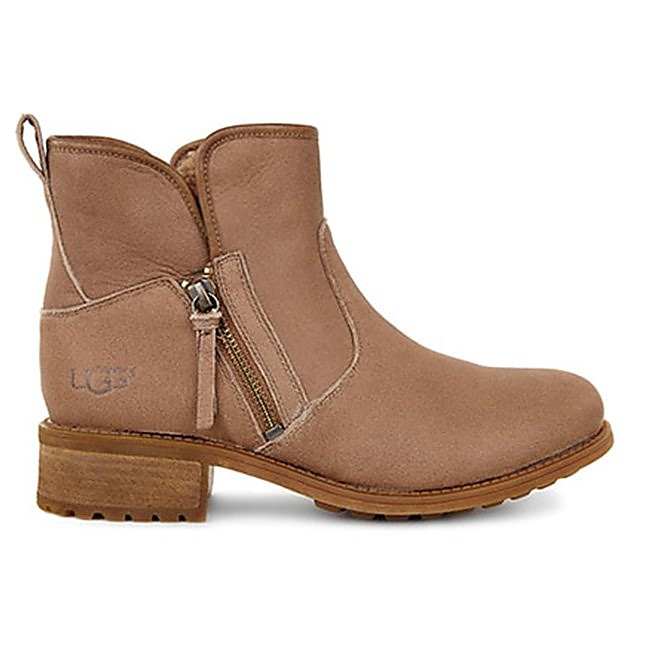 Ugg Womens Lavelle - Camel Leather