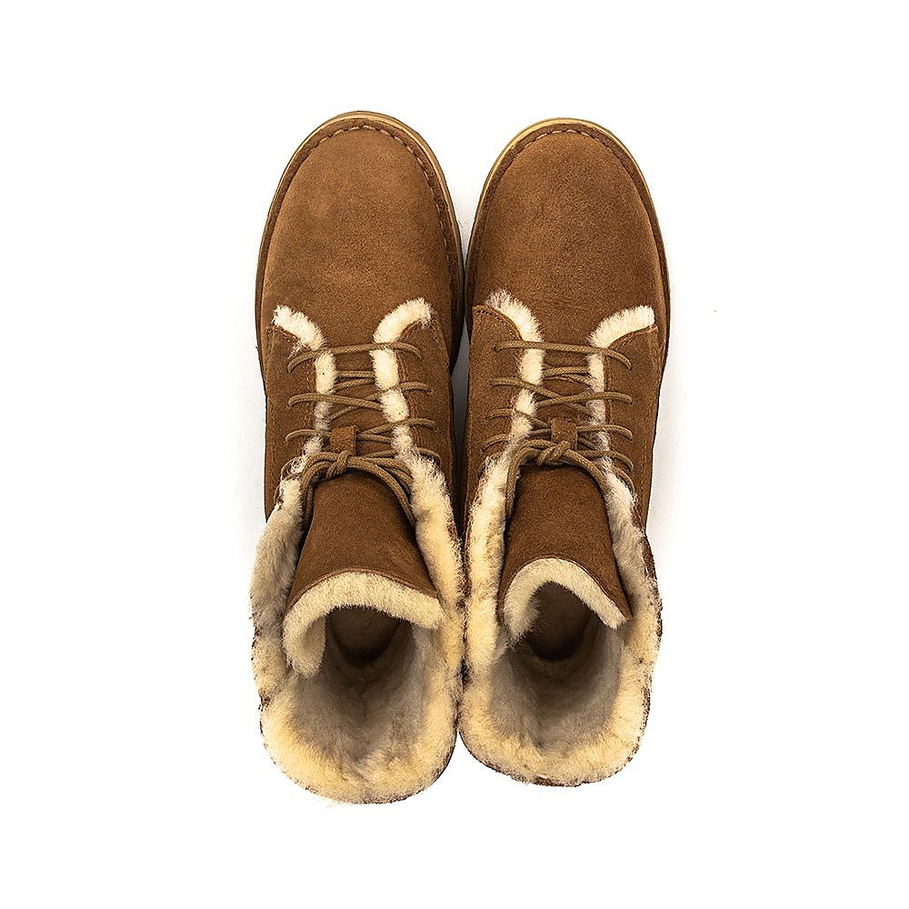 Ugg Womens Quincy - Chestnut