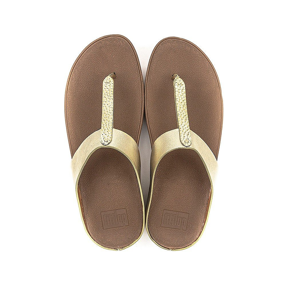 FitFlop Barrio? - Pale