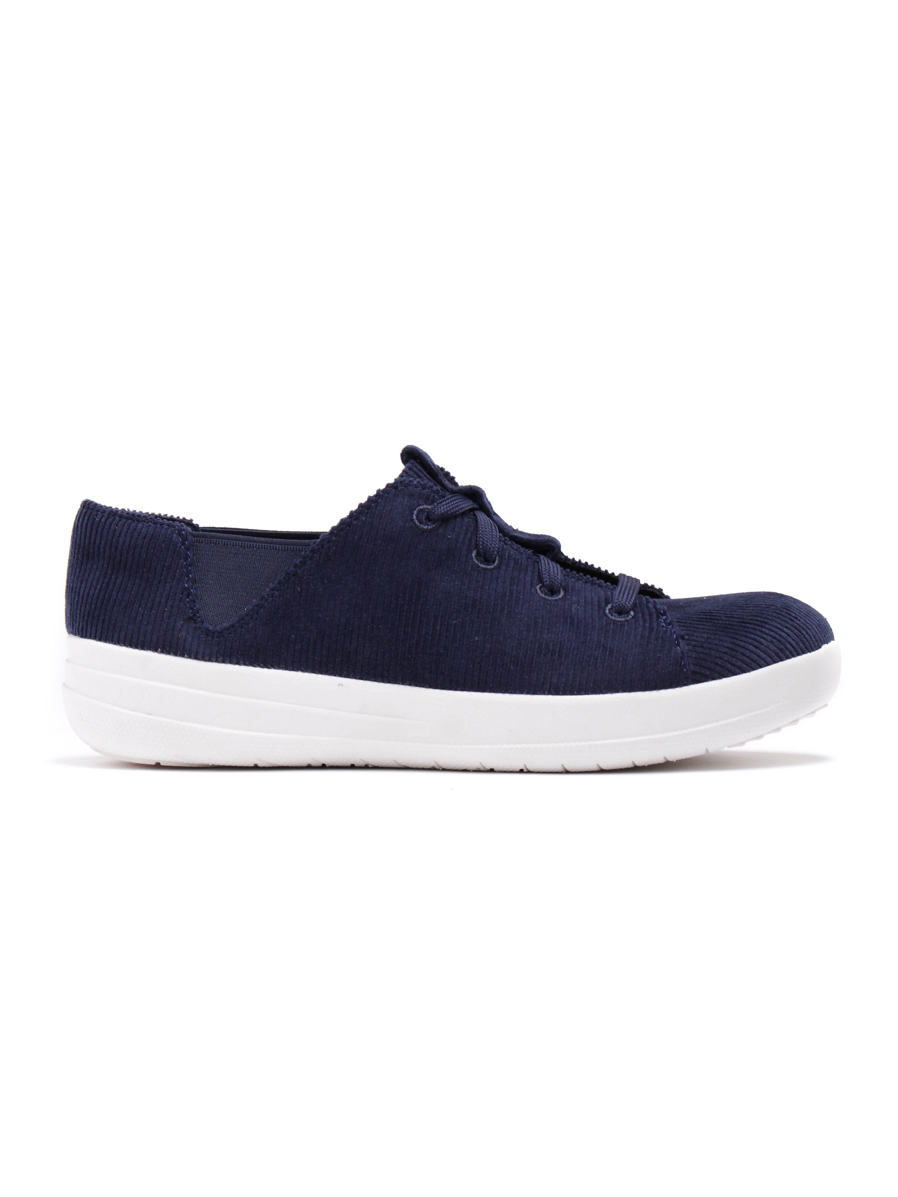 FitFlop F-Sporty Lace-Up  - Midnight Navy