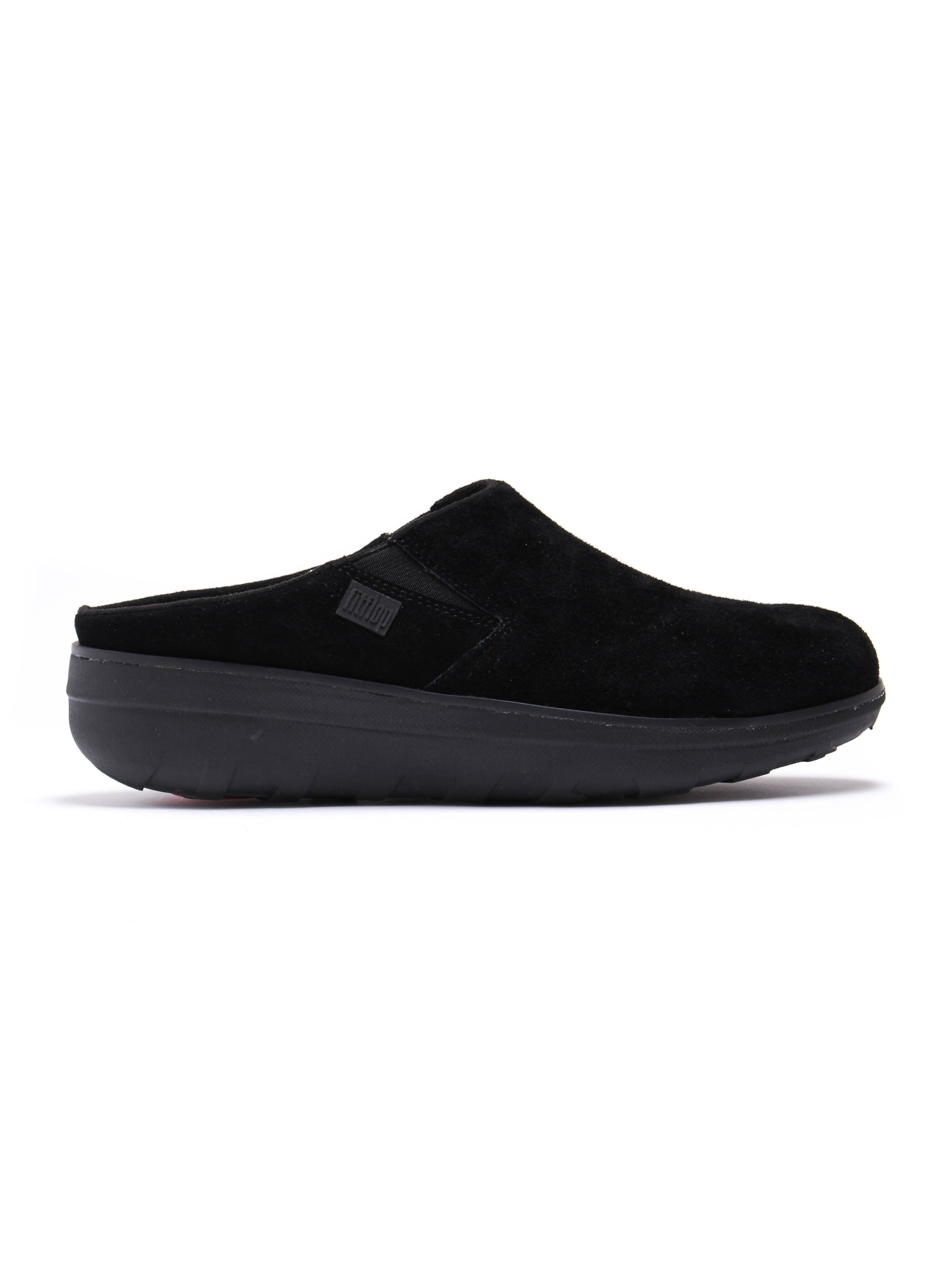 FitFlop Loaff? Suede Clog