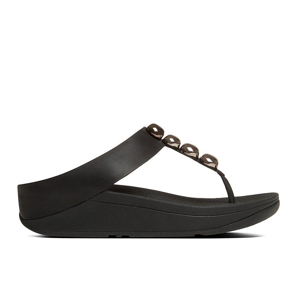 FitFlop Womens ROLA™ Shoe - Black