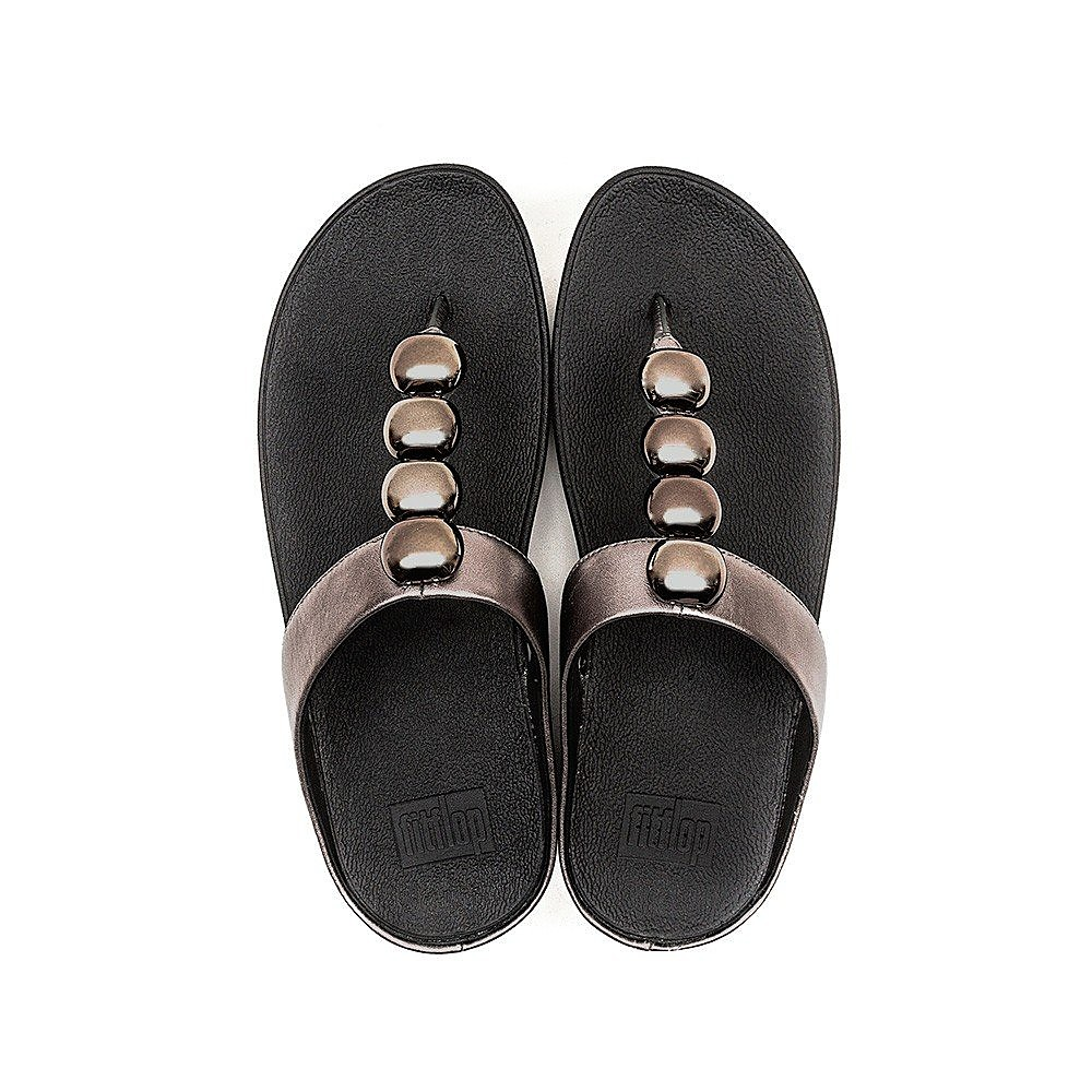 FitFlop Womens ROLA™ Shoe - Pewter