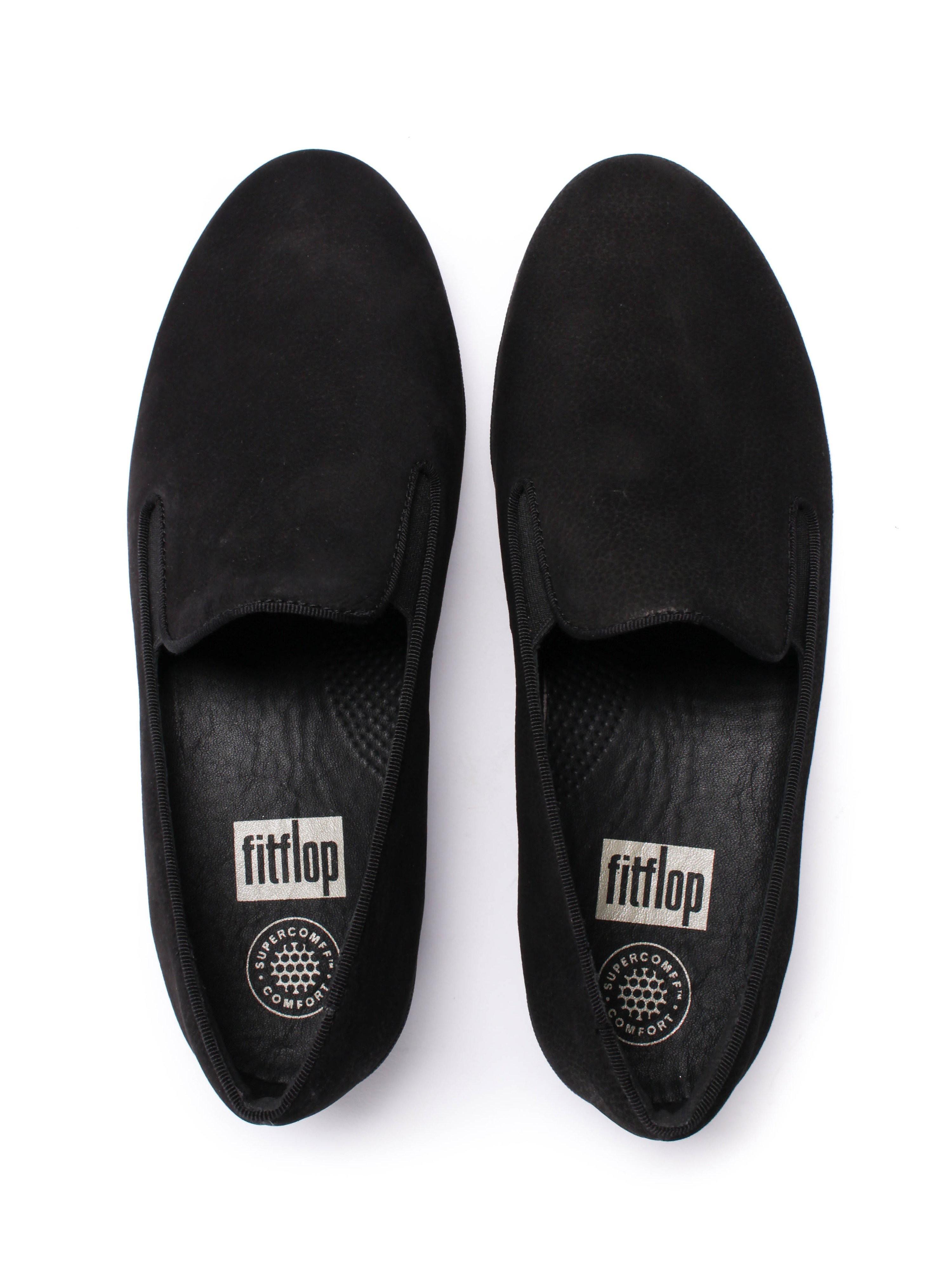 FitFlop Womens Superskate™ Shoe - Black