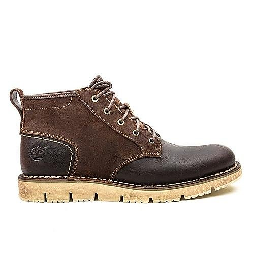 Timberland Mens Westmore Chukka - Potting Soil Suede