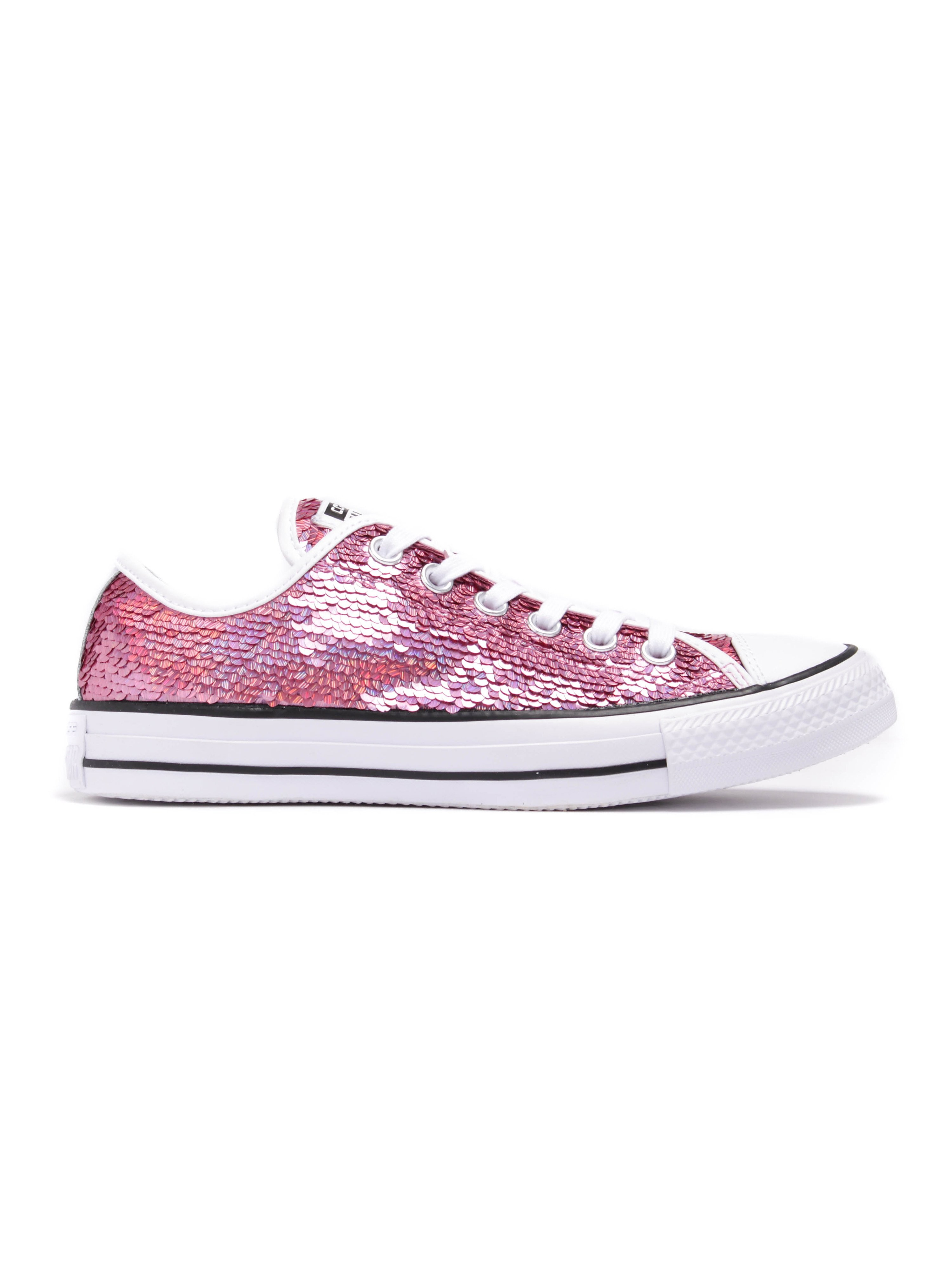 Converse All Star Ox - Passion Pink
