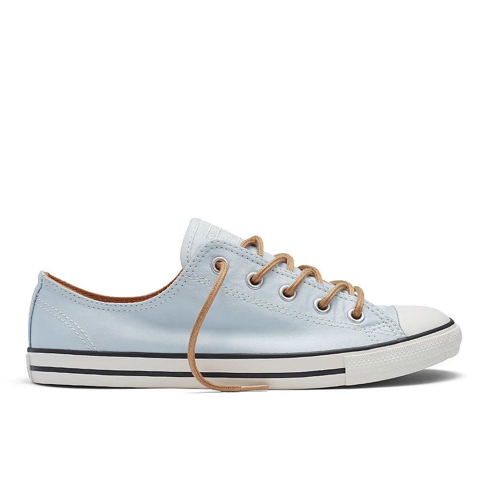 Converse Womens Chuck Taylor All Star Dainty - Polar Blue