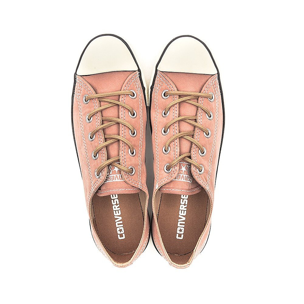 Converse Womens Chuck Taylor All Star Dainty - Pink Blush