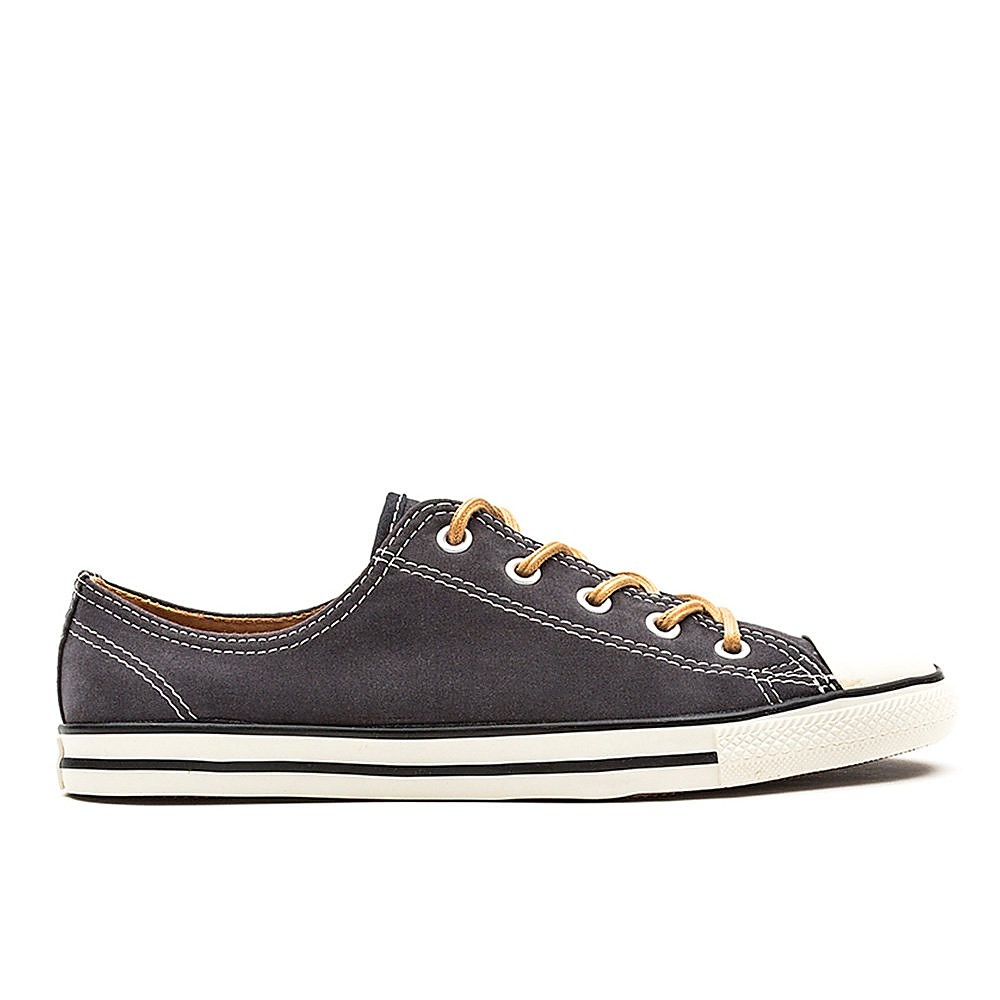 Converse Womens Chuck Taylor All Star Dainty - Almost Black