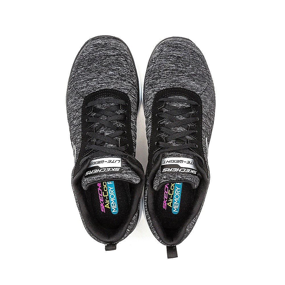 Skechers Flex Appeal 2.0 - Black/