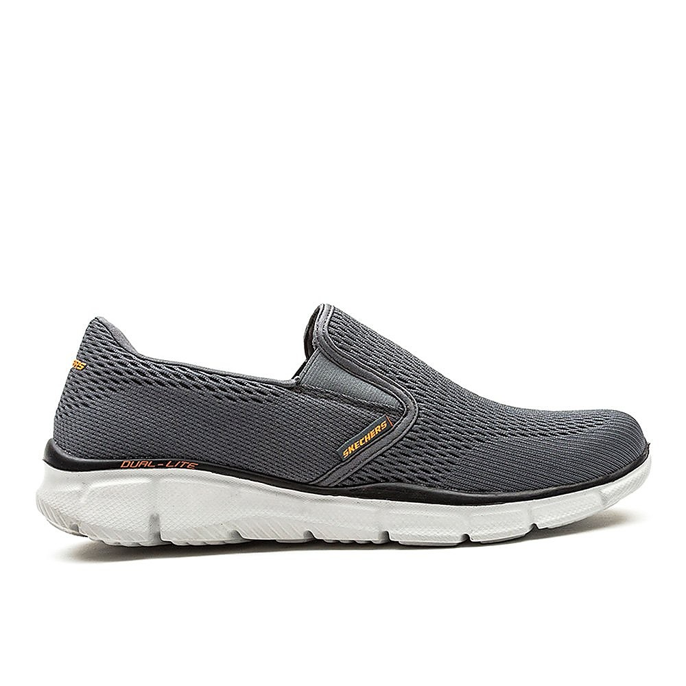 Skechers Equalizer Double-Play - Charcoal
