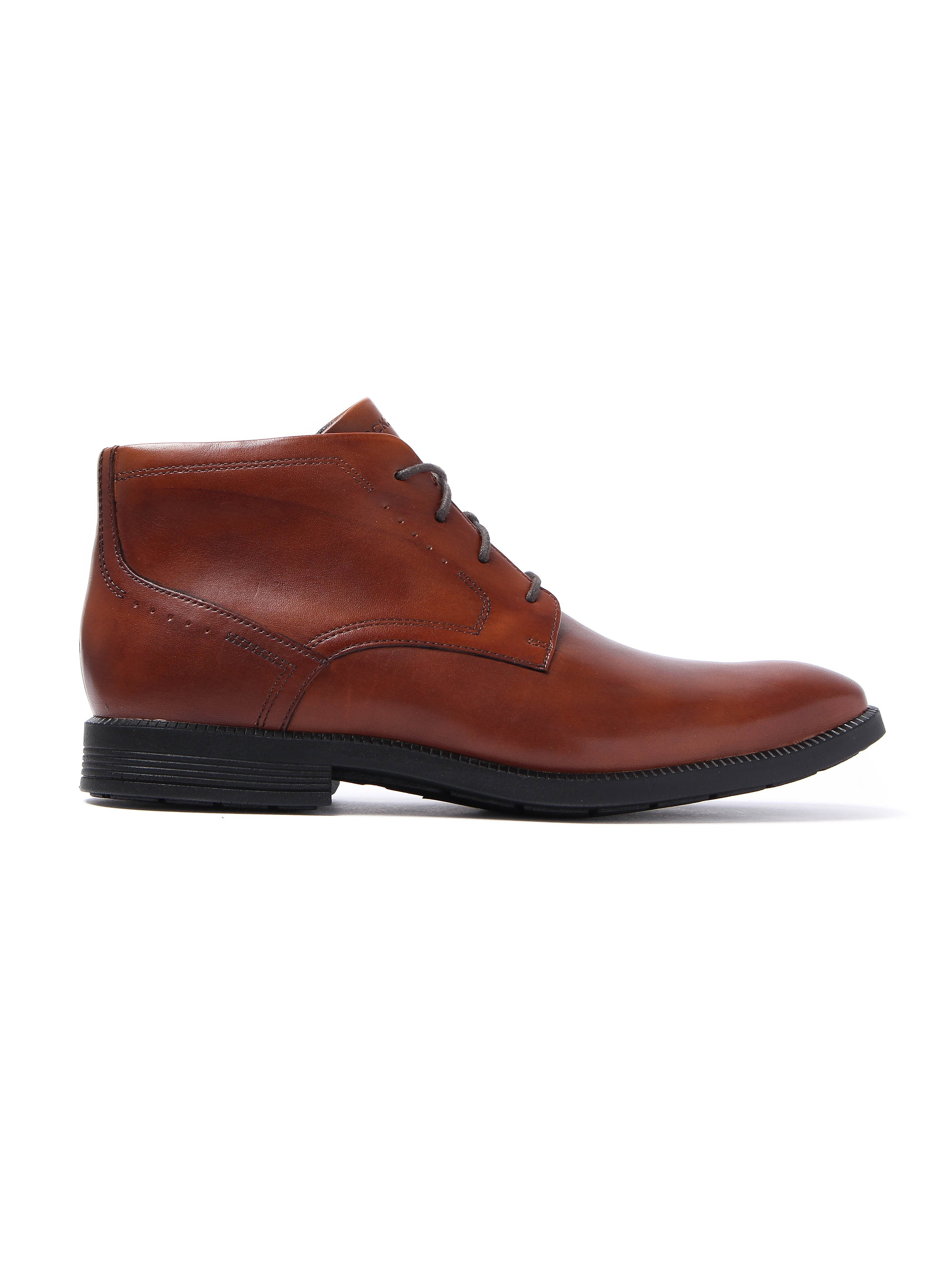 Rockport Modern Chukka Boots - New Brown