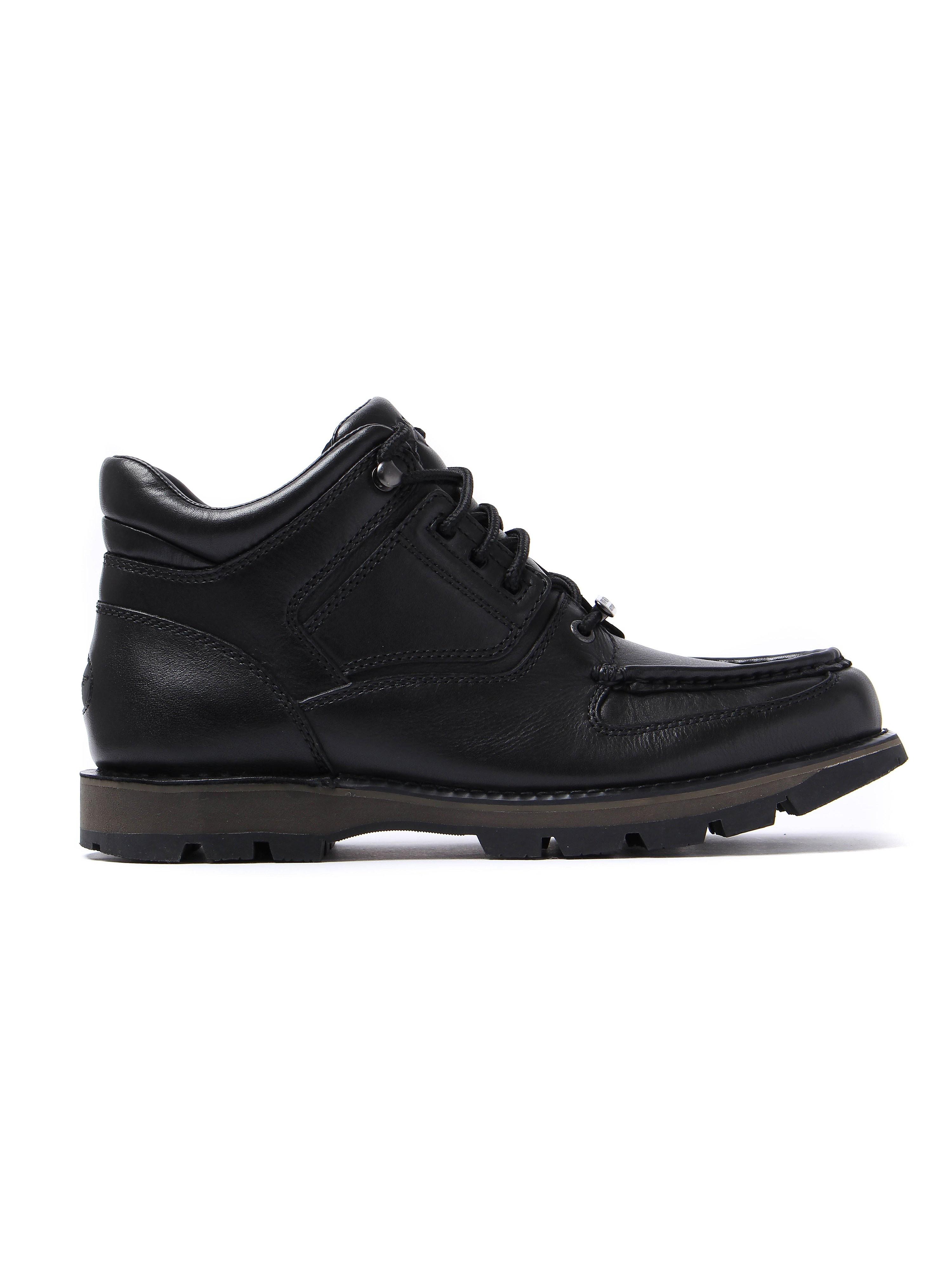 Rockport Umbwe Trail Men's Boots - Black