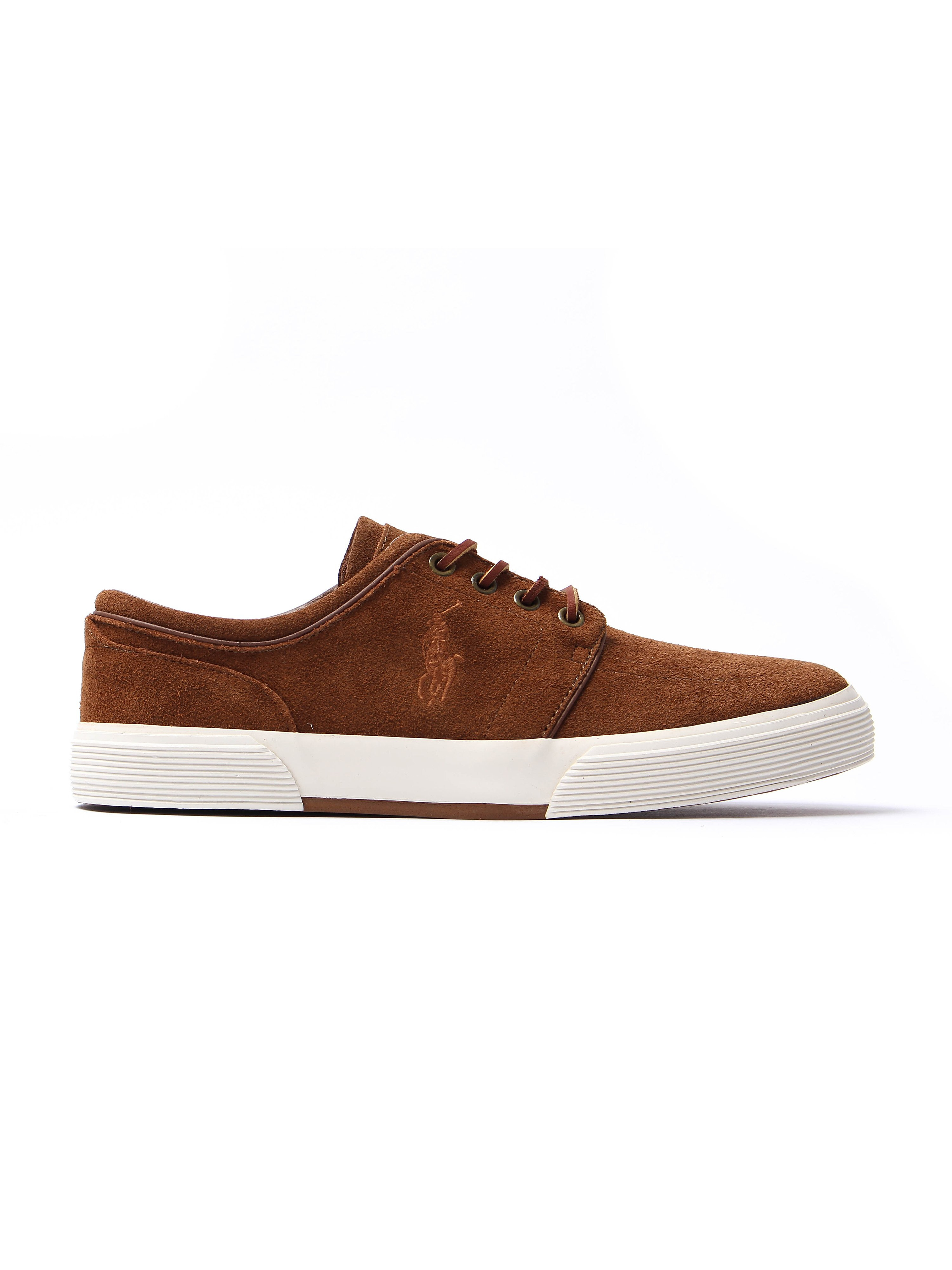 Polo Faxon Low - New