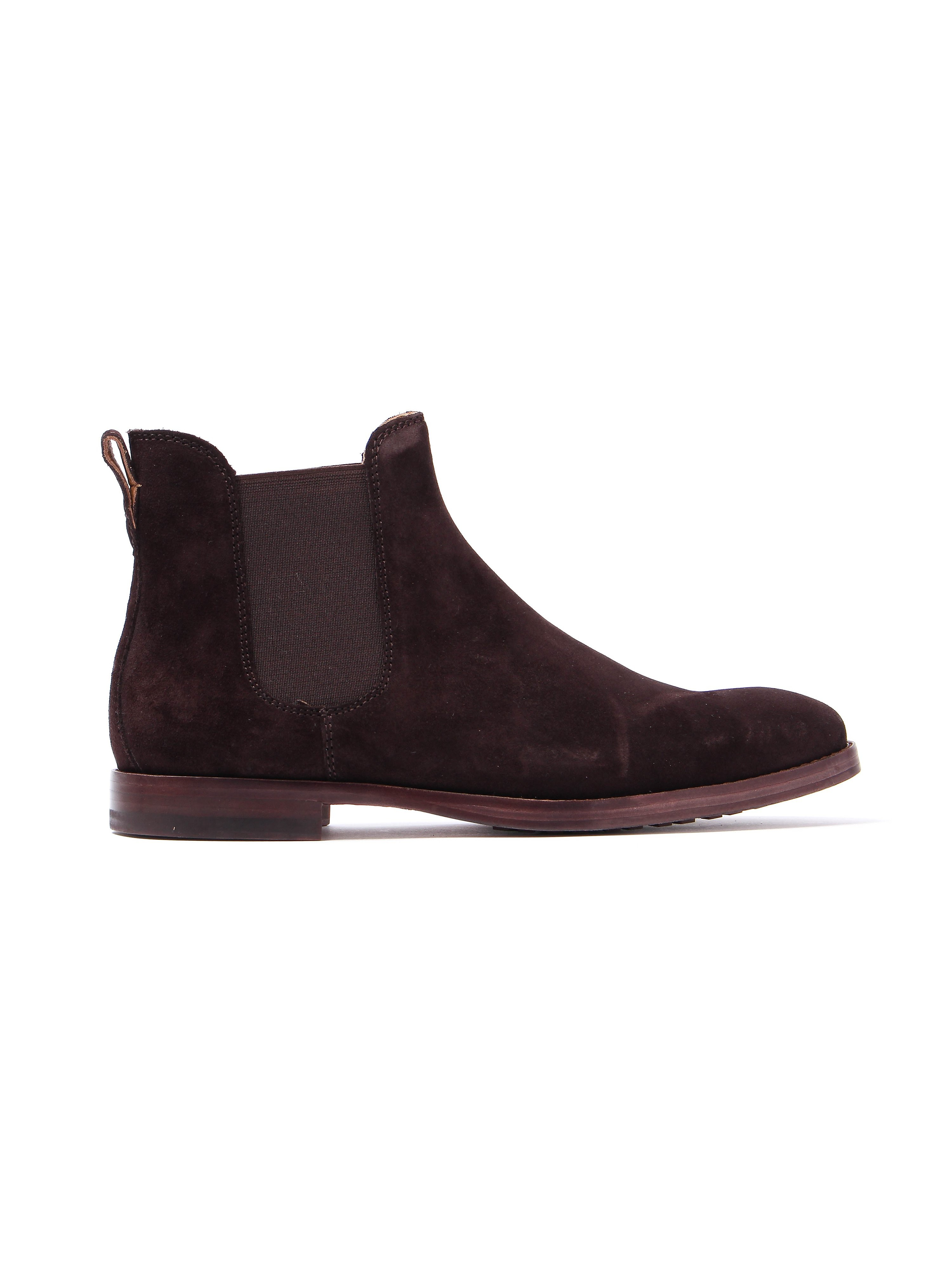Polo Ralph Lauren Dillian II - Dark Brown